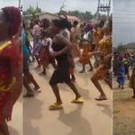 Protest In Anambra After King Sold Community Land To Fulani Herdsmen [Video] 28