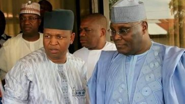 EFCC Probes Atiku's Son-in-law And Lawyer For Alleged Laundering Of €150 Million 12