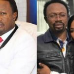 Pastor Joshua Iginla and wife end marriage due to infidelity on both sides 8