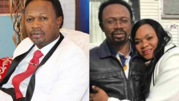 Pastor Joshua Iginla and wife end marriage due to infidelity on both sides 3