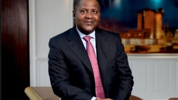 Dangote Breaks Silence On Nigeria's Elections, Says There Are Better Days Ahead 2