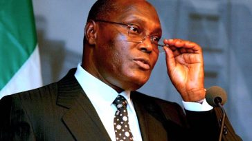 United States Travel Ban Shows Presidential Election Was Rigged - Atiku 5