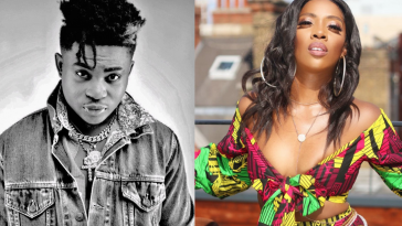 Danny Young Files N200 Million Lawsuit Against Tiwa Savage For Copyright Theft 1