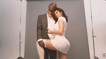 Travis Scott Reportedly Deleted His Instagram Page To Prove His Loyalty To Kylie Jenner 4