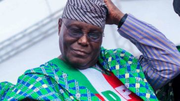 We're Anxiously Waiting To Meet Atiku In Court To Show The World How We Defeated Him Free And Fair - APC 1