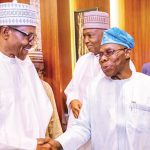 I'm Buhari's Boss, There's Nothing Personal Between Him And I — Obasanjo 28