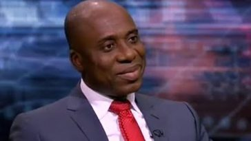 APC-Led Government Will Not Blame PDP Again - Amaechi Assures Nigerians 2