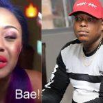 Babes Wodumo's Boyfriend, DJ Mampintsha Arrested After He Assaulted Her Live On IG 11