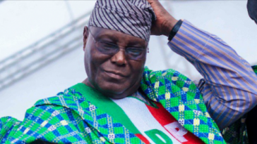 Tribunal Rejects Atiku's Request For Forensic Scanning And Analysis Of Election Materials 5