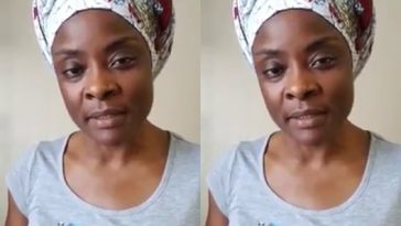 Liberian Woman Based In USA Reveals How She Dealt With Her Cheating Nigerian Husband [Video] 5