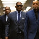 R.Kelly Re-arrested, Going To Jail Again After Failing To Pay $161,000 For Child Support To Ex-Wife 11