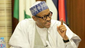PDP Still Has Questions To Answer About Nigeria's Money – President Buhari 7