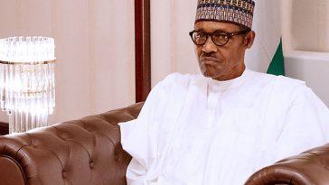 President Buhari Asks Court To Dismiss Atiku's Claims Against Him 1