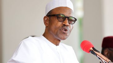 Buhari Makes U-turn, Says The Next Four Years Will Be Peaceful And Prosperous 5