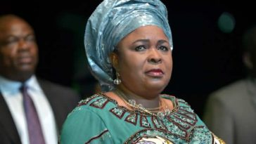 Court Orders Patience Jonathan To Forfeit $8.4 Million, N9.2 Billion To Federal Government 7