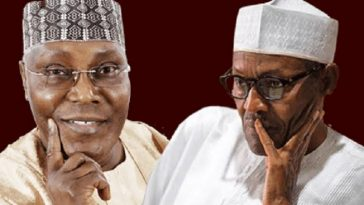 Why Buhari, APC Are Worried That Atiku Will Soon Reclaim His Stolen Mandate At Tribunal – PDP 7