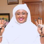 Only APC Card Carrying Members Should Get Appointments – Aisha Buhari 28