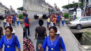Three Persons Shot Dead on Election Day In Rivers State, Despite High Security Presence 1