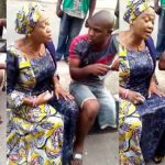 Watch Video Of Tinubu's Wife Saying ''You Igbo's, we dont trust you anymore'' 13