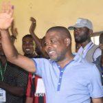 PHOTONEWS: PDP's Emeka Ihedioha Votes in Imo State. 29