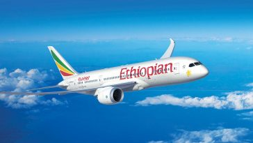 UPDATE: All 157 People On Board Ethiopian Airlines Confirmed Dead After Crash 1