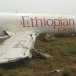 BREAKING NEWS: All 157 persons die as Ethiopian plane crash shortly after takeoff 28