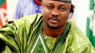 Temitoye Sugar, The Oyo Reps Member shot in the eye is dead 34