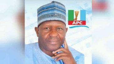 APC Lawmaker, Ezekiel Afon Dies Hours After Winning Re-election In Plateau State 1