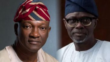 Jimi Agbaje Concedes Defeat, Calls To Congratulate Sanwo-olu Over Election Victory 6