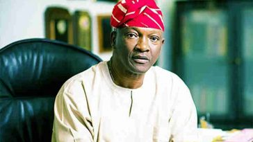 PDP's Jimi Agbaje Reveals Why He Lost Lagos Governorship Election To APC's Sanwo-olu 5