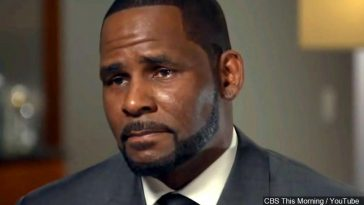 R.Kelly In More Trouble As Third Sex Tape With Underage Girls Surfaces 1