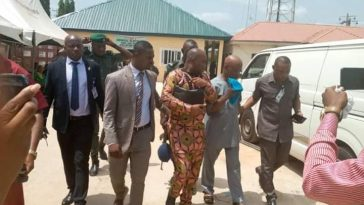INEC Orders Arrest Of Electoral, Collation Officer For Mutilating Election Result In Imo State 1