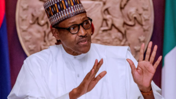 I Want To Leave Behind Legacy Of Free, Fair Elections In Nigeria – President Buhari 7