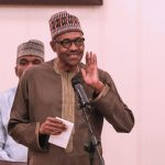 """""""I Will Build Mutual Working Relationship With 9th National Assembly"""" – President Buhari 7"""