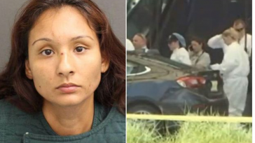 """""""I Believe She's In Heaven""""- Mother Who Killed Daughter To Stop Her Having Sex With Men 1"""
