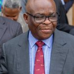 Breaking News: Onnoghen Absent From CCT Over Toothache, High Blood Pressure 27