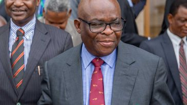 Breaking News: Onnoghen Absent From CCT Over Toothache, High Blood Pressure 1