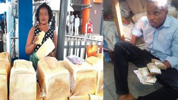 Man Allegedly Steals N80,000 From Bread Seller, Spends All On Betting Game And Lost 1