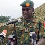 Chief Of Army Staff, Buratai Plotting To Return Nigeria To Military Rule – CUPP Alleges 30