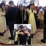 Couple Arrested After Proposing In A Shopping Mall Because It 'Offended Islam' [Video] 28