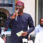 """I Was Confident Lagosians Will Choose Courage Over Fear"" – Sanwo-Olu 10"