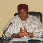 Governor Ishaku Imposes 24-hour Curfew On Jalingo As His Re-election Celebration Turns Bloody 11