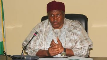Governor Ishaku Imposes 24-hour Curfew On Jalingo As His Re-election Celebration Turns Bloody 1
