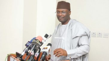 INCONCLUSIVE ELECTIONS: INEC Fixes March 23 For Supplementary Poll In Six States 11