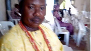 Anambra Chief Arrested For Causing Trouble In Lagos Hotel After Lodging Two Abuja Ladies For Sex 1