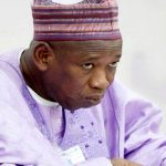 Governor Ganduje Snubs Court Order, Moves To Recreate 4 Nullified New Kano Emirates 27