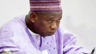 Governor Ganduje Snubs Court Order, Moves To Recreate 4 Nullified New Kano Emirates 2
