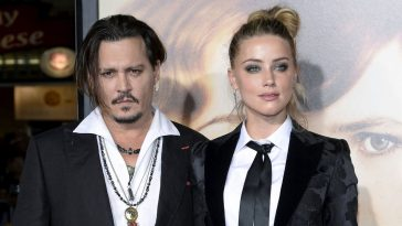 Fans Are Now Showing Love To Johnny Depp After 'Evidence' Say Amber Heard Lied About Domestic Abuse 3