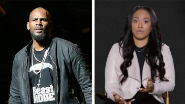 R. Kelly's Former Girlfriend Claims He Got Aaliyah Pregnant, And Had Sex With Aaliyah's Mom [ Video] 2