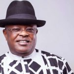 Umahi Now Supporting Northerners Against His People Over Vice-Presidential Ambition – IPOB 28